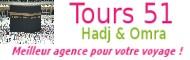TOURS 51 : Hadj/Omra 2013